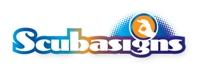 Scubasigns logo 1klein